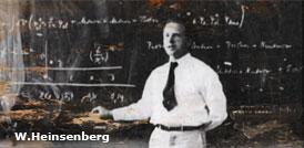 W.Heisenberg